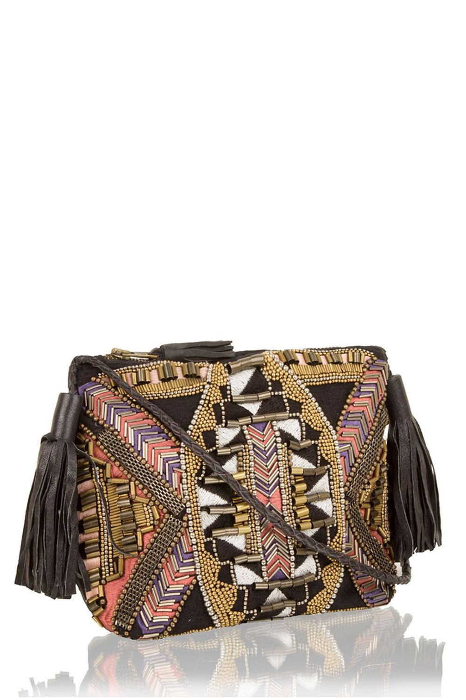 "Antik Batik Bag ""Inka"" at www.littlesoho.com"