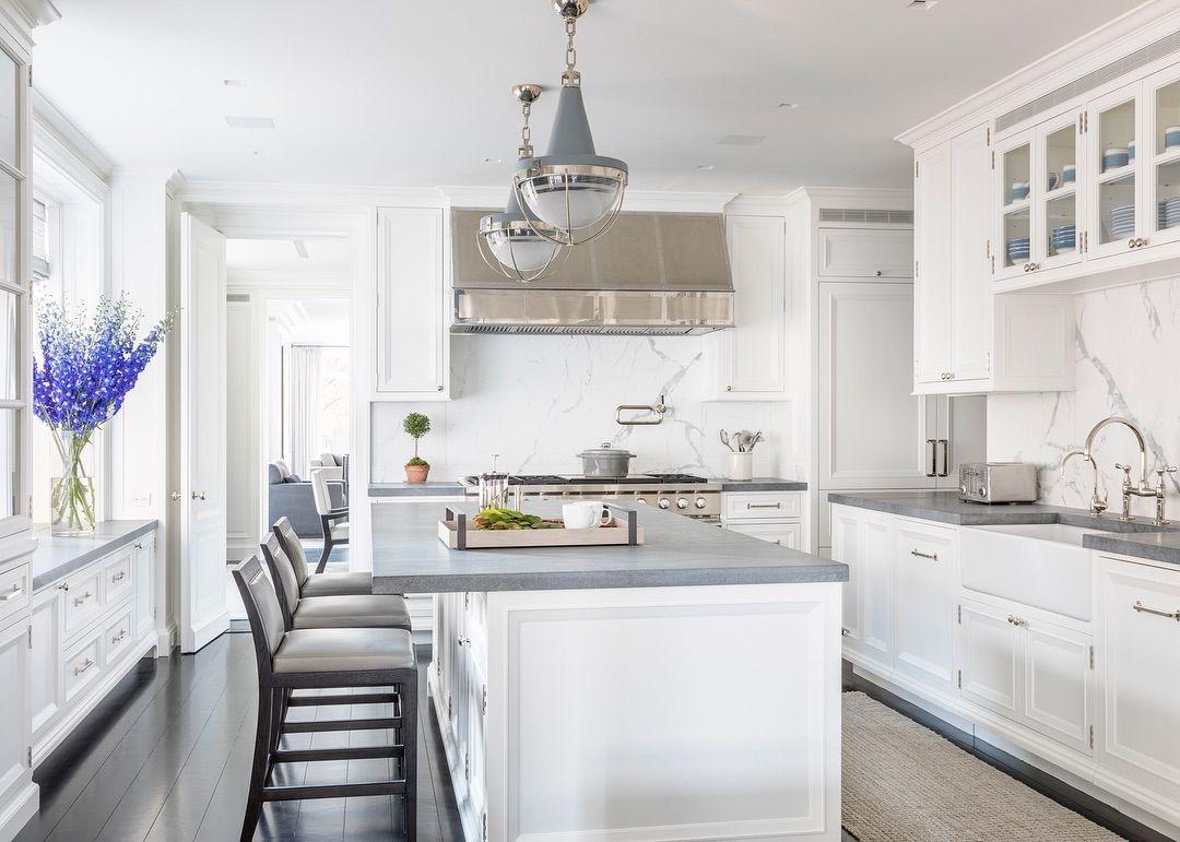 Best Top Interior Designers Victoria Hagan Home Kitchens 400 x 300