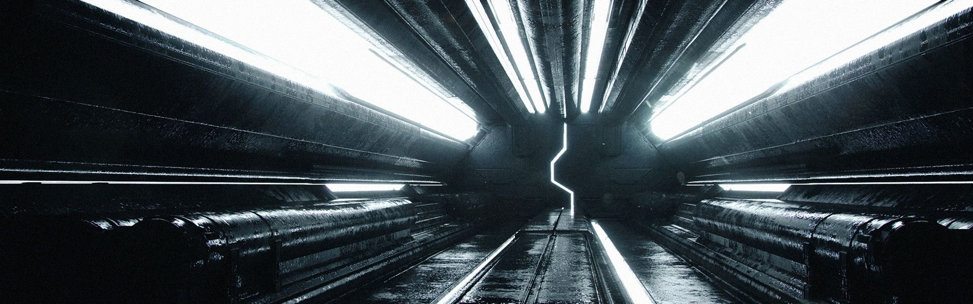 ArtStation - Concept sci-fi, Mark Kolobaev