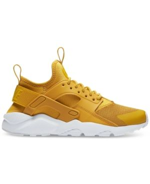 separation shoes d0483 eb7b8 Nike Boys' Air Huarache Run Ultra Running Sneakers from ...