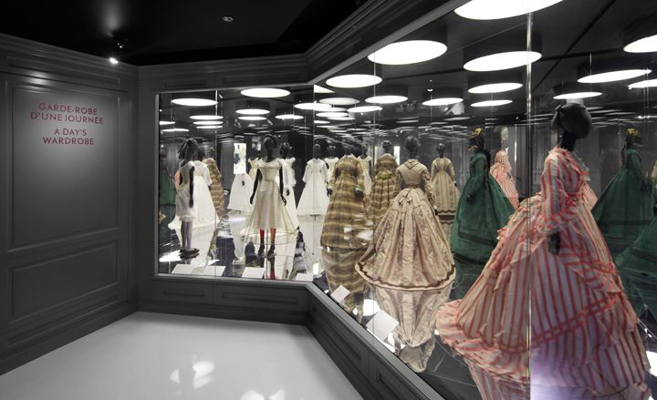 [WALLPAPER] 'Louis Vuitton - Marc Jacobs' exhibition at Musée des Arts Décoratifs, Paris