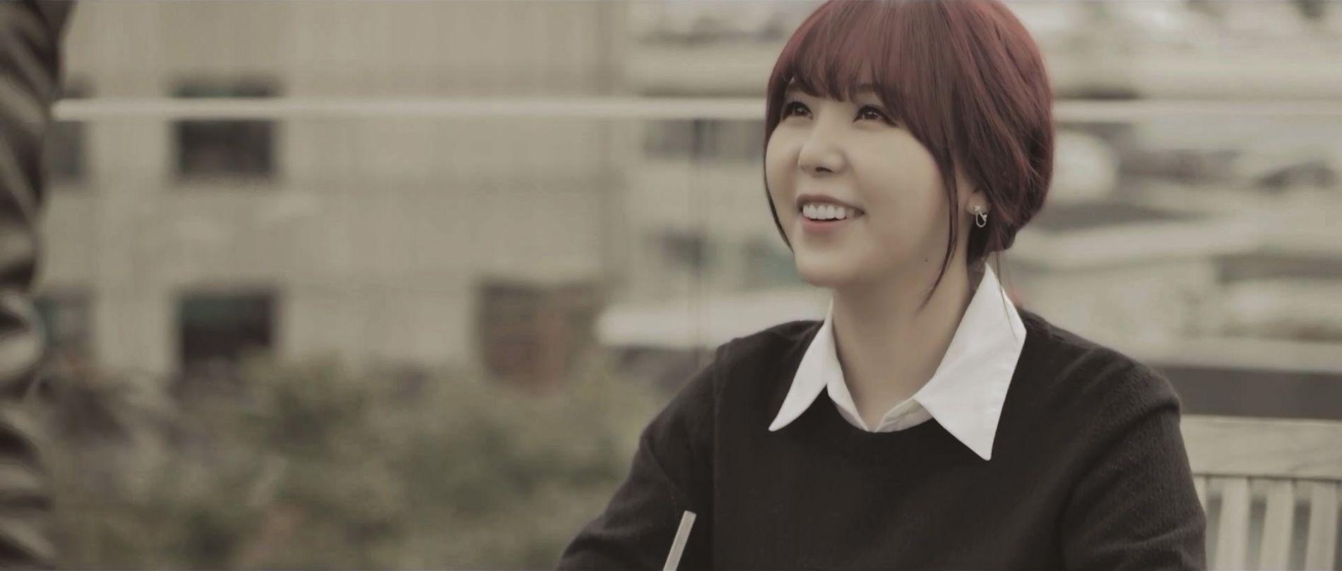 Oh Hye-rin aka Raina (After School, Orange Caramel)