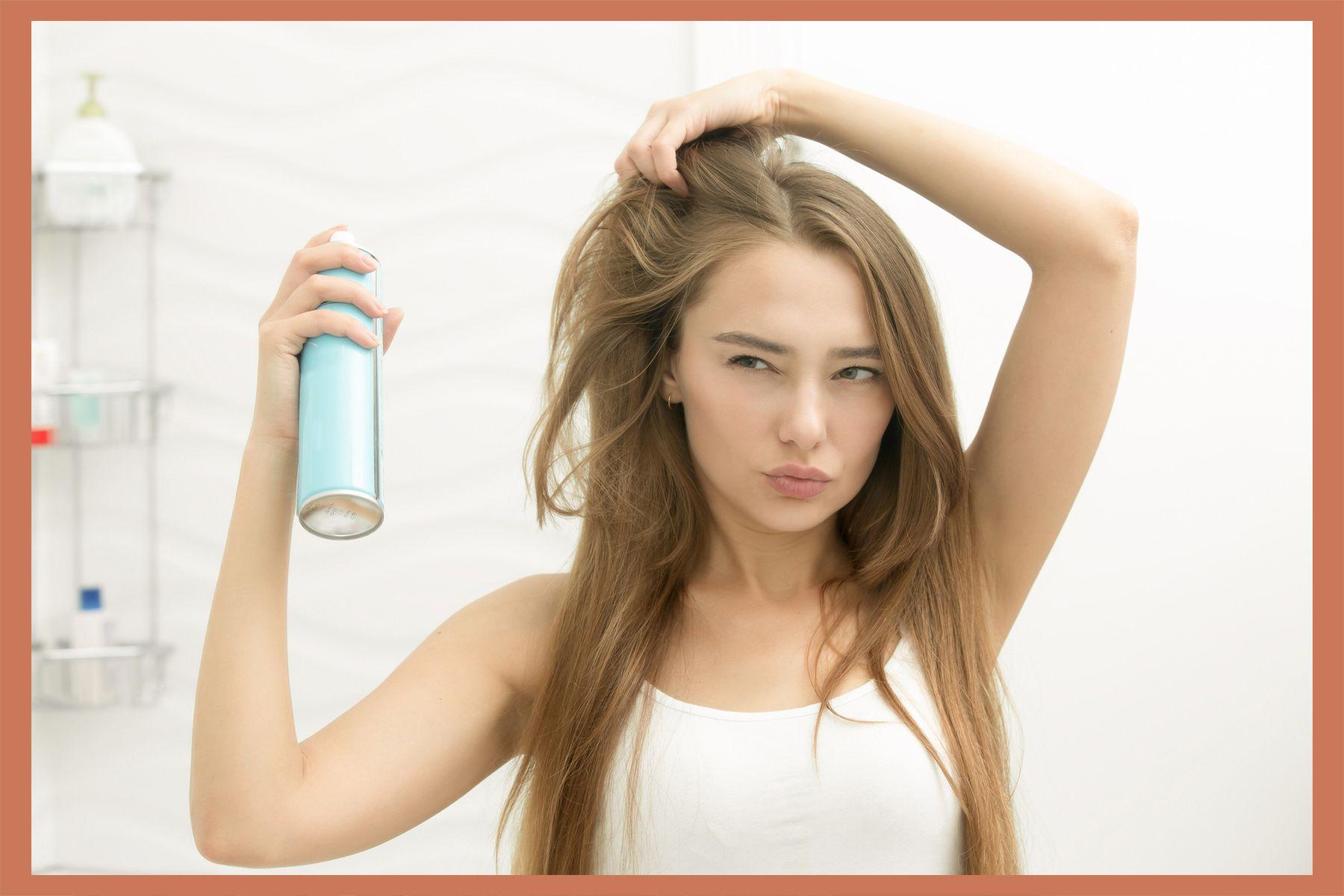 Pin By Cheri Charlton On Hair Hair Dry Shampoo Hair Loss Conditions