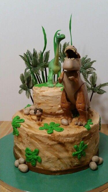 Good Dinosaur Cake Topper Target