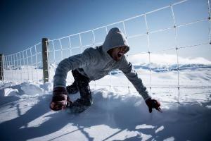 FF NZ SNOW: 333 Nigel Riches