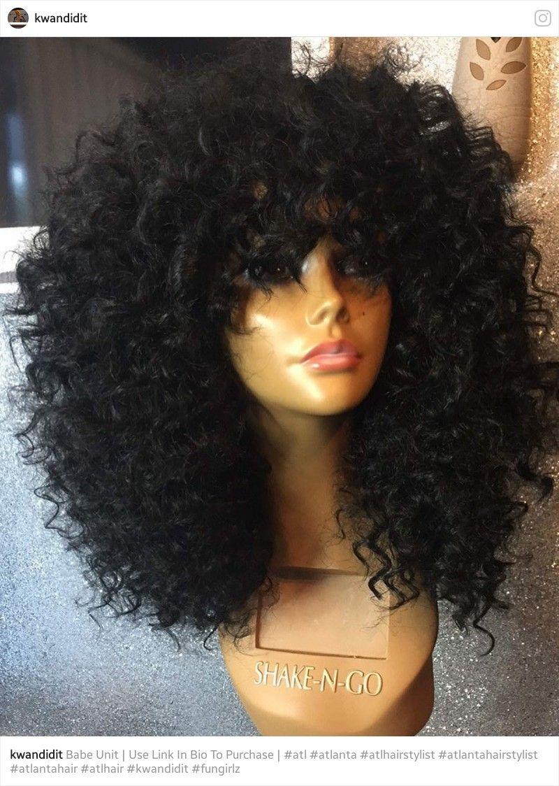 Pinterest Follow Me Xxlatykka Snapchat Xa Ja Instagram Aja Amour Wig Hairstyles Brazilian Curly Hair Brazilian Hair Wigs
