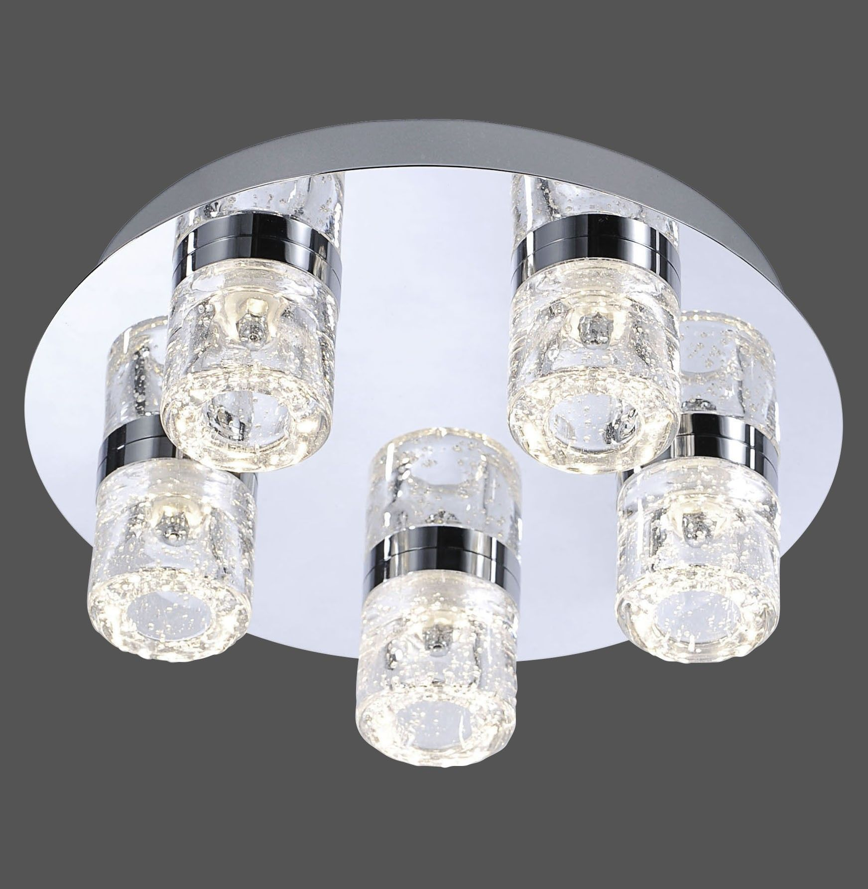Led Deckenleuchte Deckenleuchten Leuchtenart Bathroom Lighting Led Ceiling Spotlights Led Lights