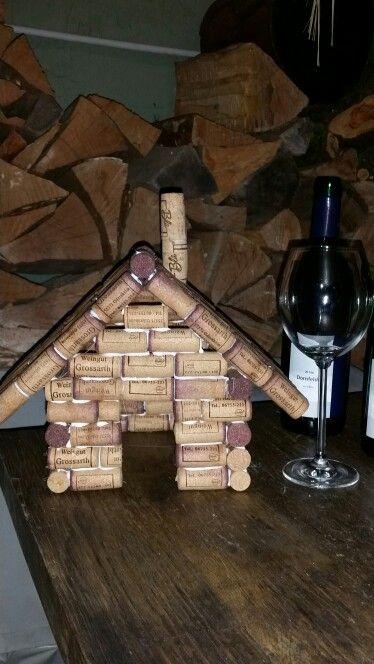 Kork Wein Haus