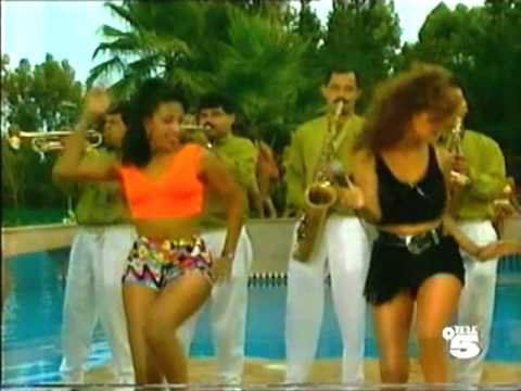 "Pin for Later: 34 of the Best Merengue Songs of All Time ""Sopa de Carácol"" by Banda Blanca"