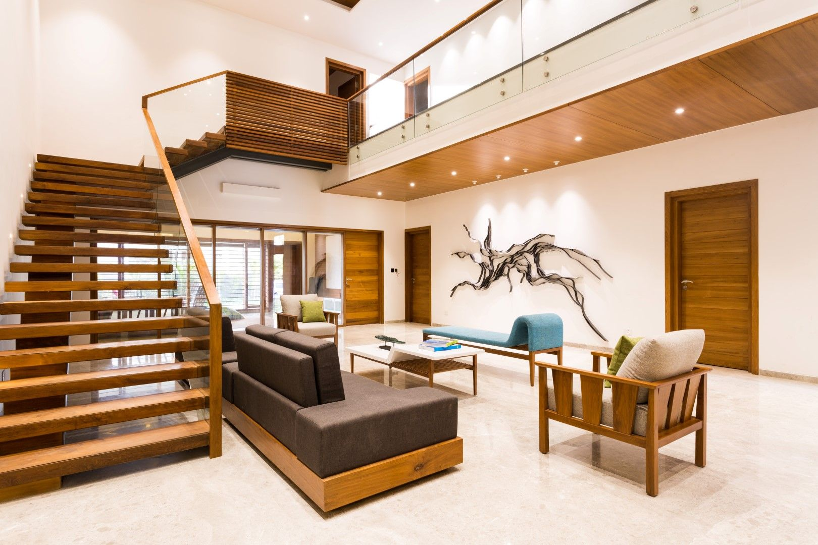 Modern & Neat Residential Interiors | Architects, Penthouses and ...