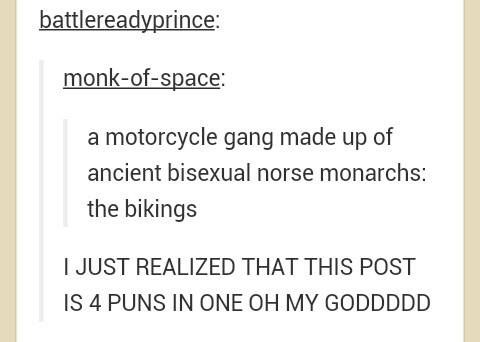 4 Puns In One Is That Even Possible Tumblr Puns Tumblr Funny Great Jokes