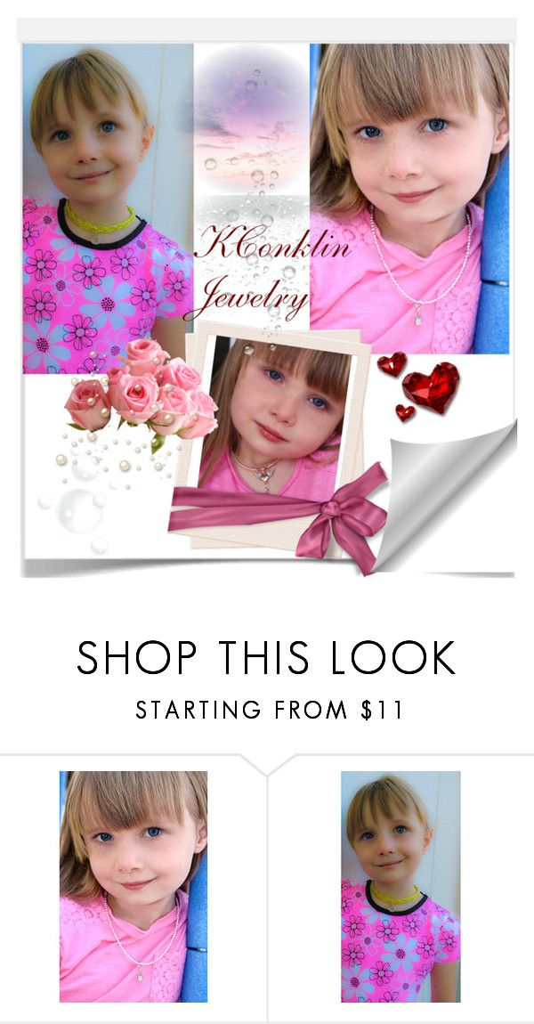 """""""For your little princess/BemyBridesmaid 12"""" by lightstyle ❤ liked on Polyvore"""