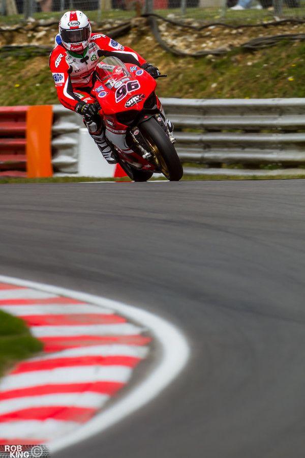 Jakub Smrz British Superbike Championship - 2014, Brands Hatch - Round 1