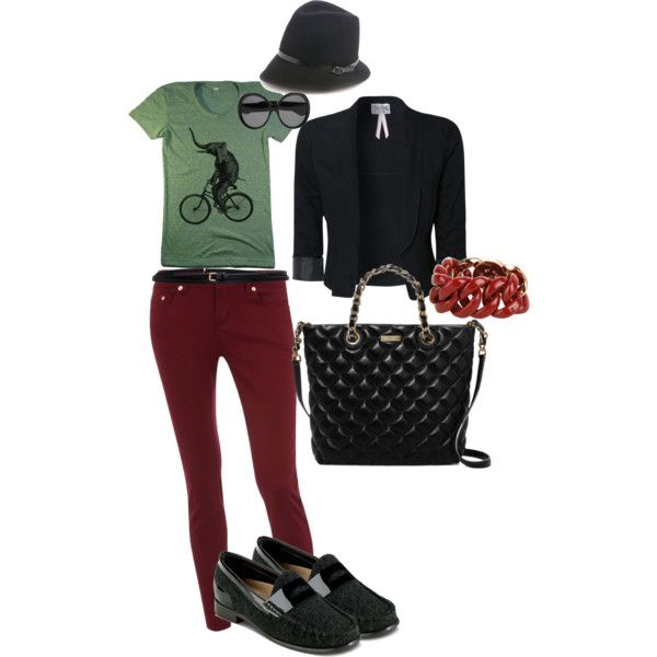 """""""Casual Fun!!"""" by erin-vi on Polyvore"""