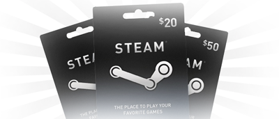 Free Steam Gift Cards Key 2016 No Survey | Free Steam Wallet Hack ...