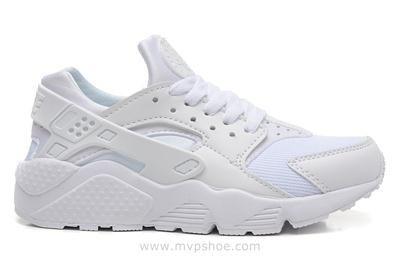 Nike Air Huarache 1 White Men (Nike Huaraches Shoes)