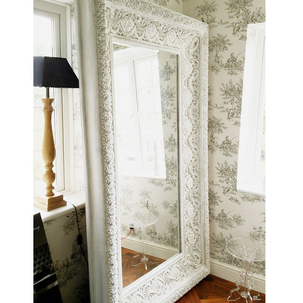 Ibiza Free Standing Floor Mirror | Mirrors, Lovely Mirrors ...