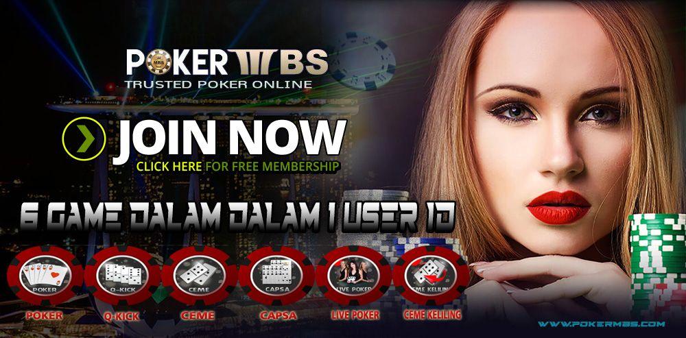 Pokermbs Agen Poker Online Pokermbs Agen Poker Online Terpercaya Tahun Ini Pokeronline Agenpokeronline Pokermbs Pokeronlineterperca Poker Online Agen