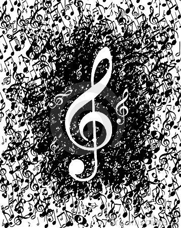 Google Image Result For Dreamstime Music Notes Poster Thumb19051305