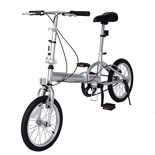 Folding Bike Lightweight