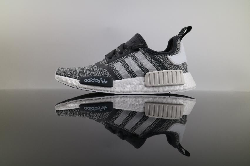 43ad3da687c1 Buy Real Adidas NMD XR1 R1 Real Boost Black Grey BY3035  36-45 ...