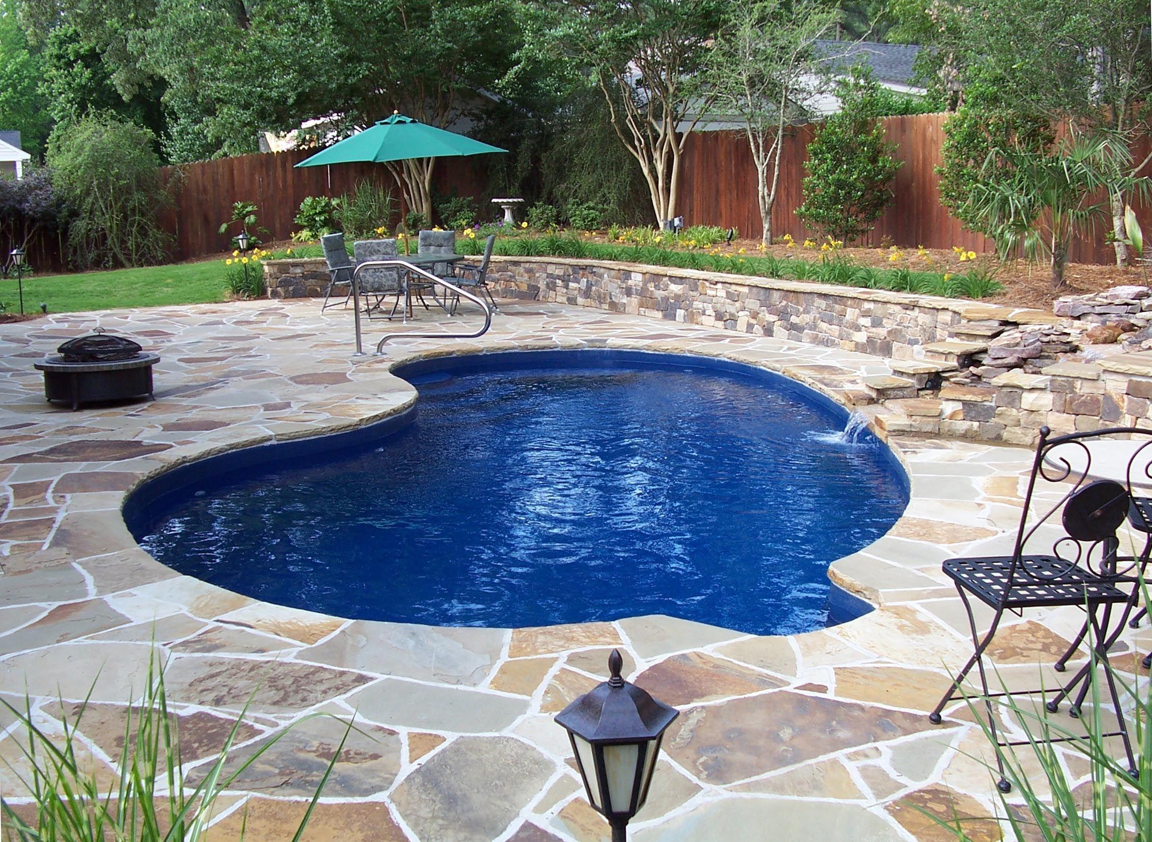 Litehouse Pools And Spas Inground
