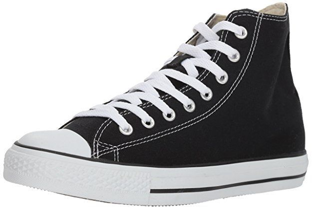 Converse Chuck Taylor All Star Season Hi Sneaker,Schwarz