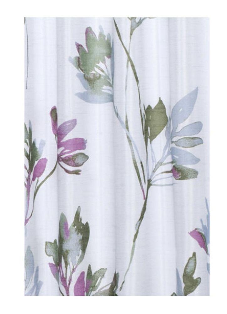 Vorhang ,Elbersdrucke,»Mayenne« in Seidenoptik (Blickdichter Stoff - gardinen fürs schlafzimmer