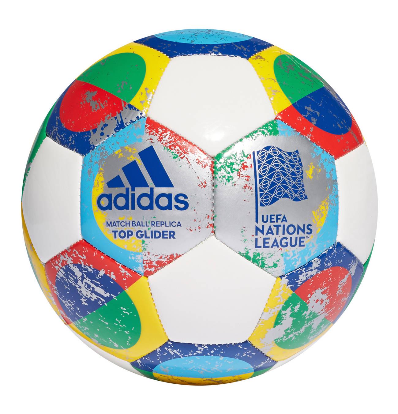 """Fußball """"UCL Top Glider"""", Größe 5 Fussball, Adidas"""