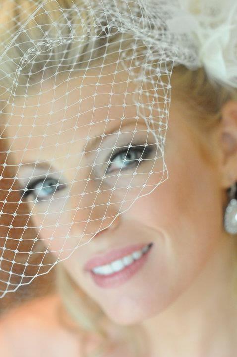 Bridal beauty. daniwagener.com