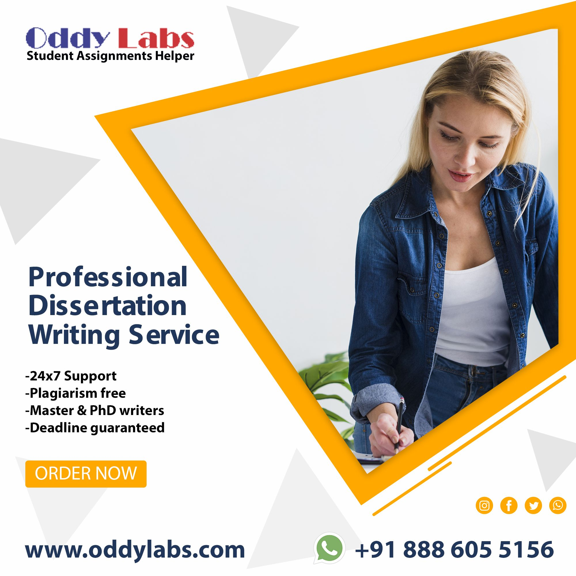 Professional Dissertation Writing Help In 2021 Assignment Service Services
