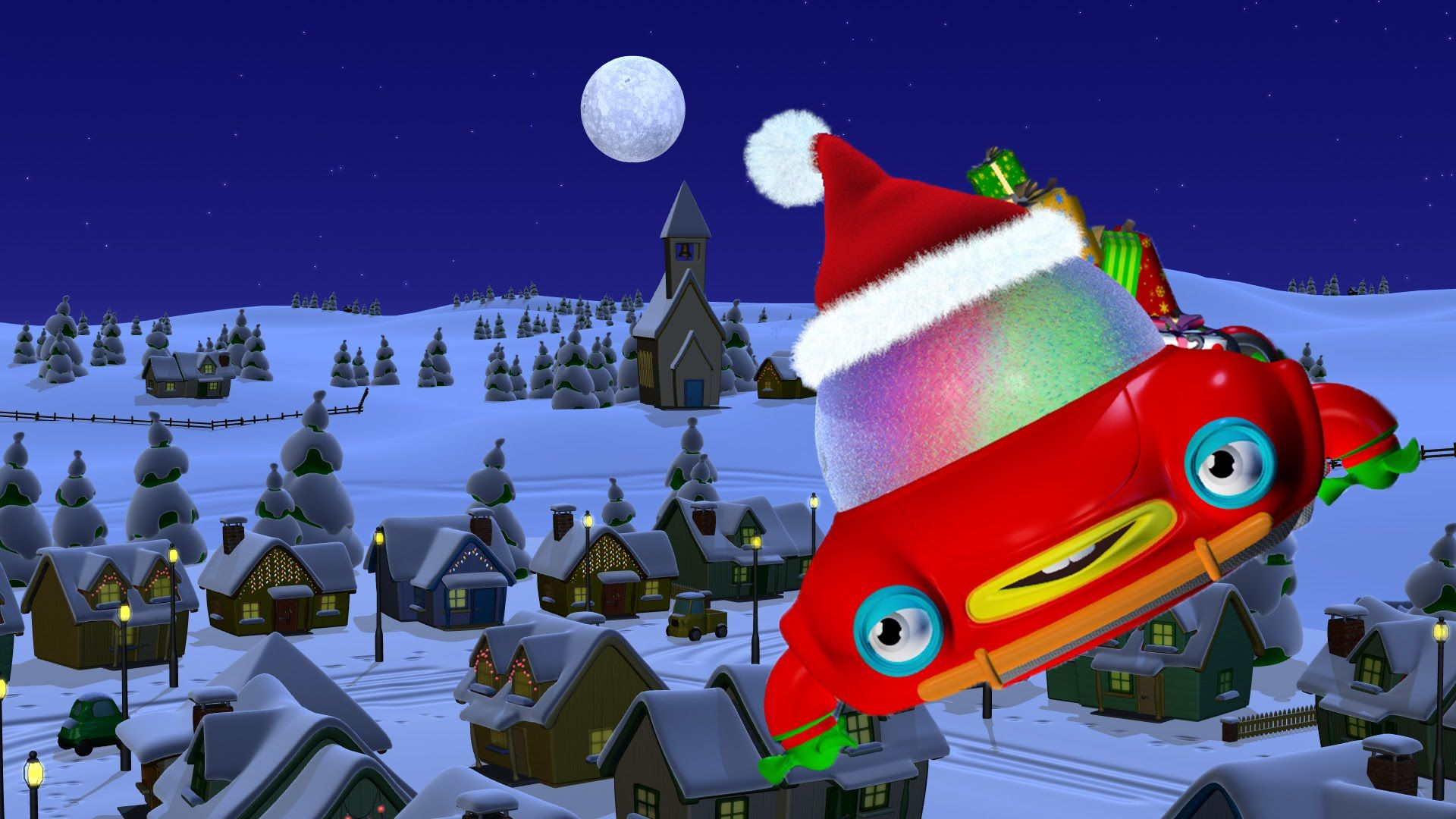 Merry Christmas From Tutitu Watch Our New Xmas Video Greeting And