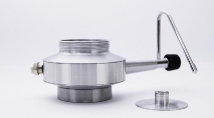 The Stovetop Milk Steamer Steamers, Espresso maker and Coffee