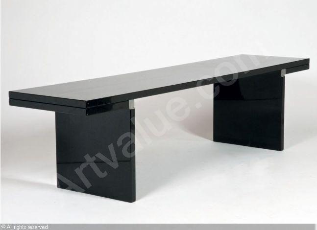 Tavolo Scarpa ~ Il tavolo doge di carlo scarpa è una vera occasione viene