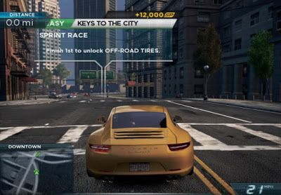 Need For Speed Most Wanted 2012 Free Download Pc Game Need For