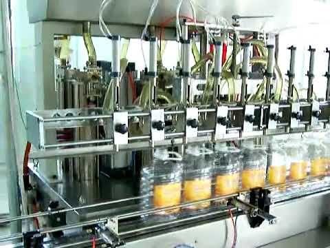 Pin On Liquid Filling Equipment Videos