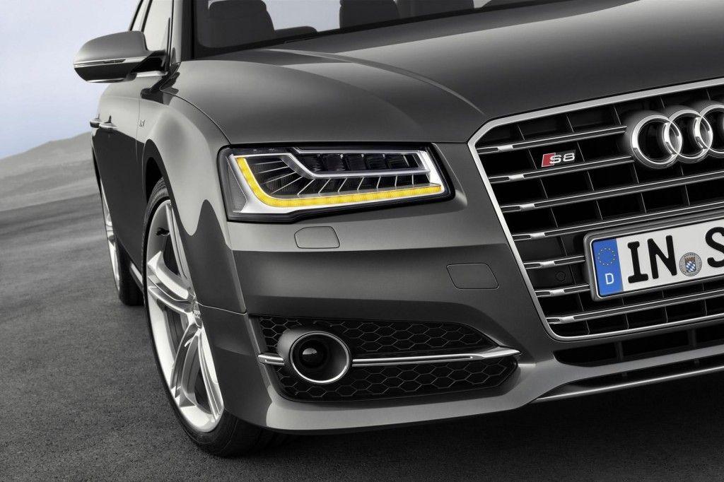 2014 Audi A8 Breaks Cover Pictures Info Inside Audi A8 Audi Sedan