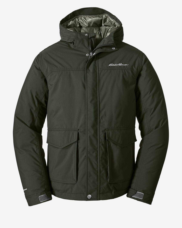 Men's Superior Down Jacket | Eddie Bauer | $298 - Mid Weight (650 ...