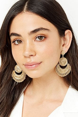 Product Name:Faux Gem Stud Earring Set, Category:ACC