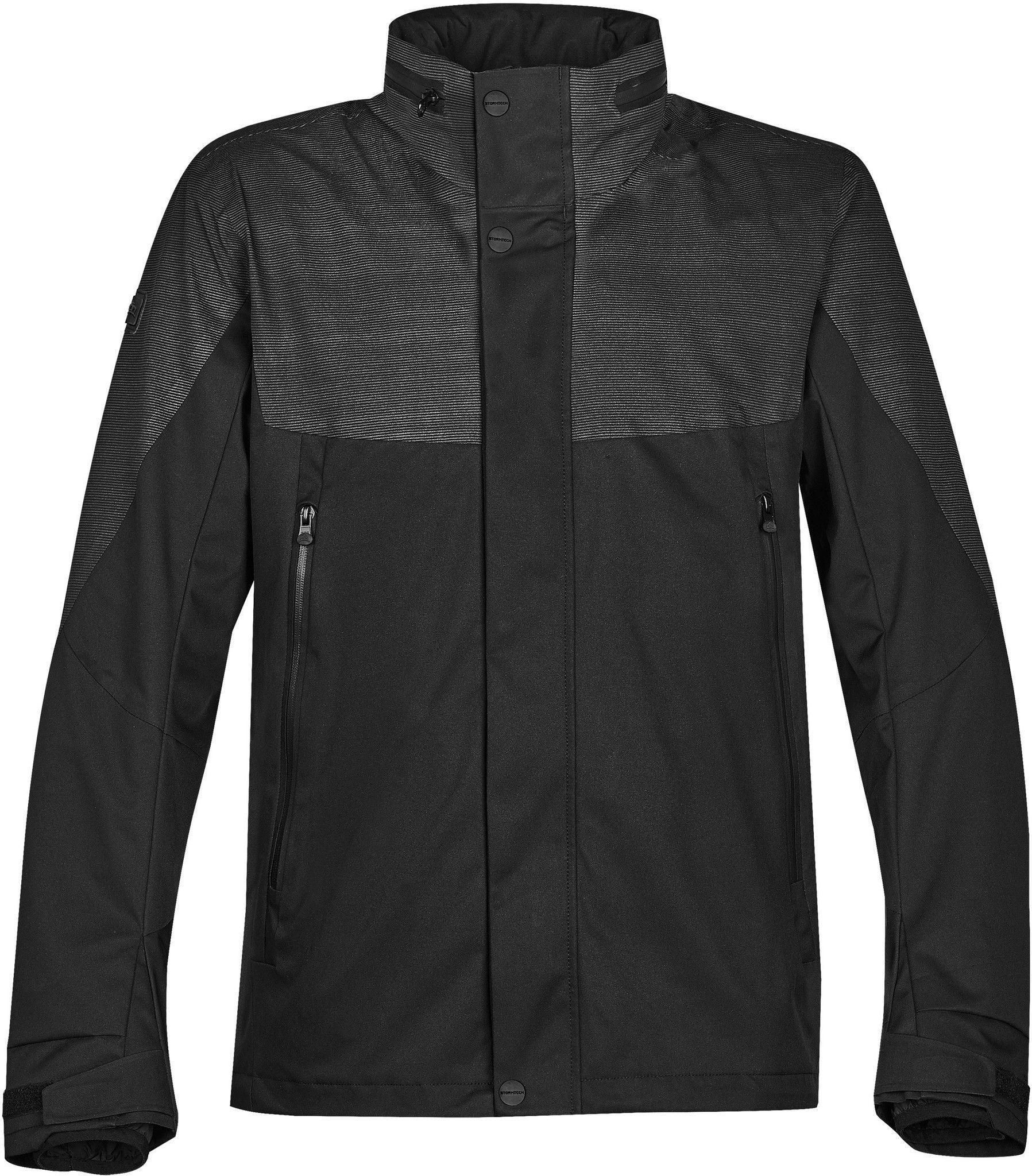 8a06d7690 RFX-2 Stormtech Men's Stealth Explorer Jacket | Products | Jackets ...