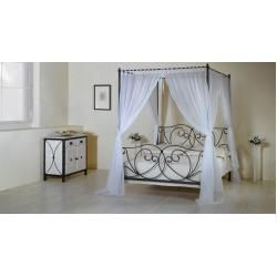 Metallbett Bett Noma Hasenahasena In 2020 Metal Beds Bathroom Decor Apartment Home