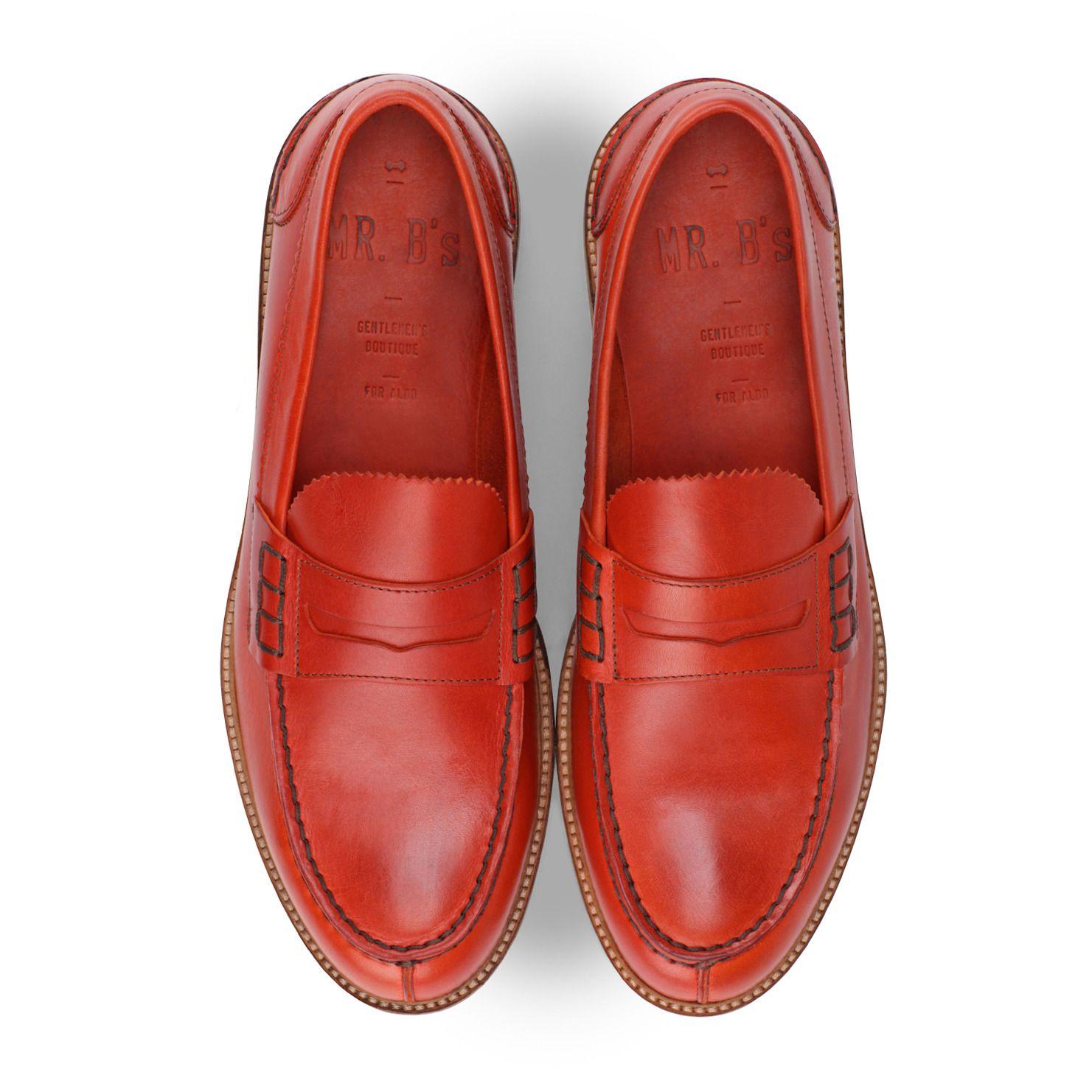 4c7d483622 GAHERIS - men's shoes mr. b's collection for sale at ALDO Shoes ...