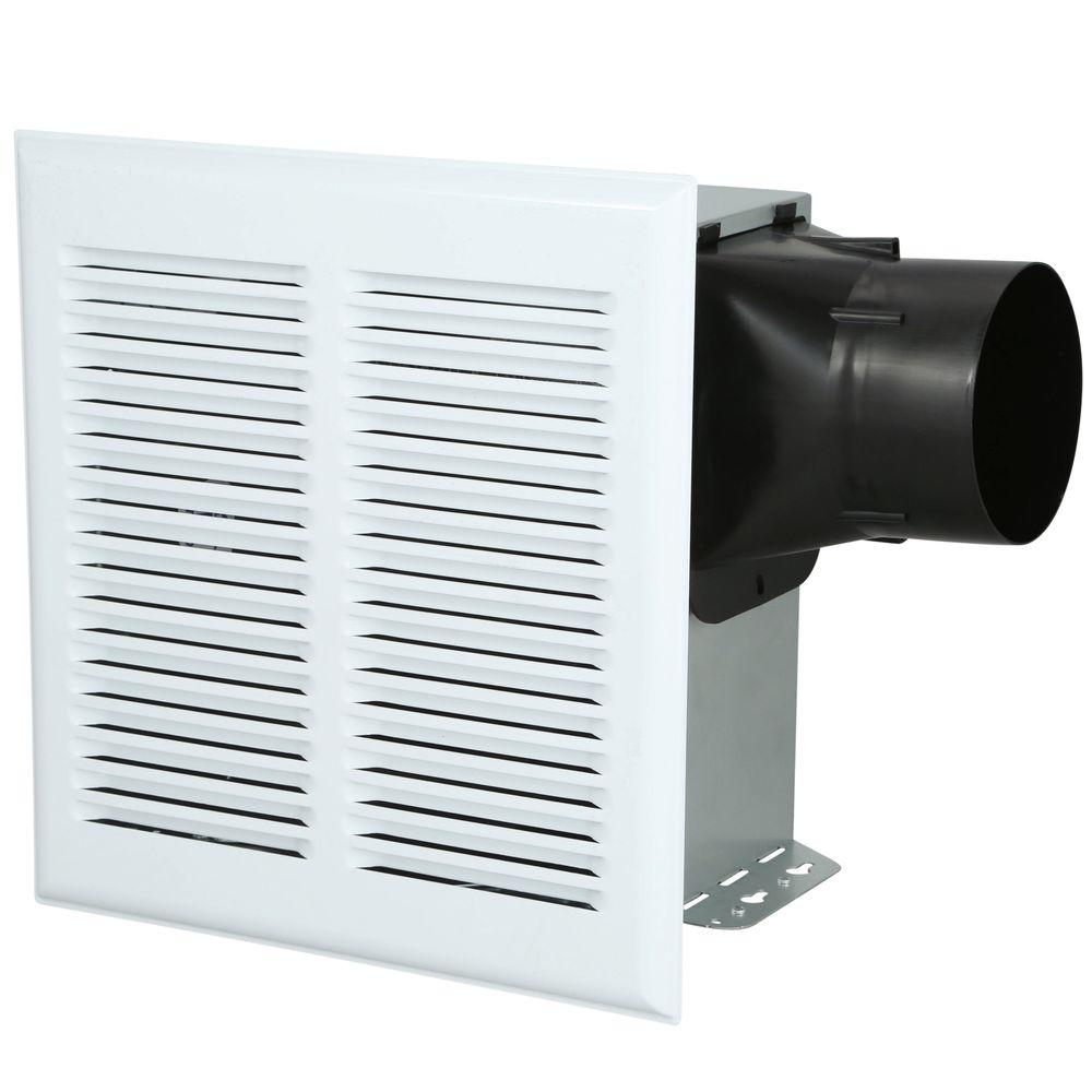 NuTone InVent Series Heavy Duty 80 CFM Wall/Ceiling