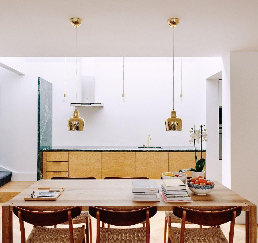 Contemporary London Mews Apartment   photo Michael Sinclair 14