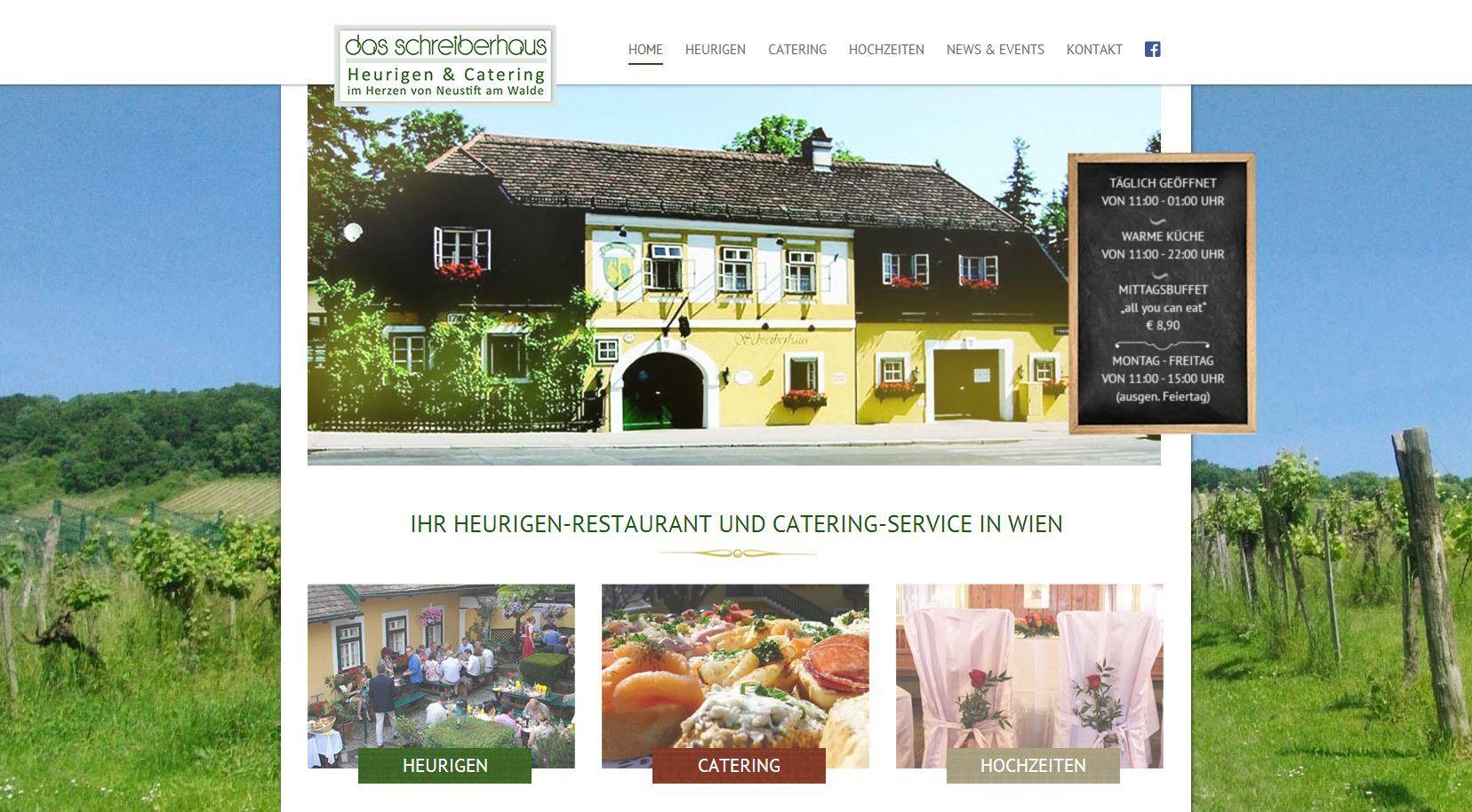 Pin Von Kon Fairy Auf Restaurants Bars Cafes Wien Heuriger Restaurant Catering