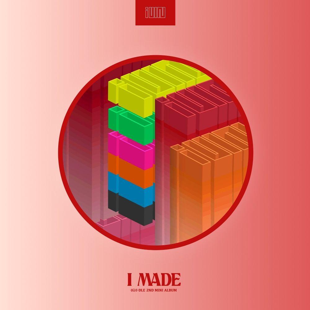 Download Gi Dle Senorita Mp3 Album Pop Albums Your