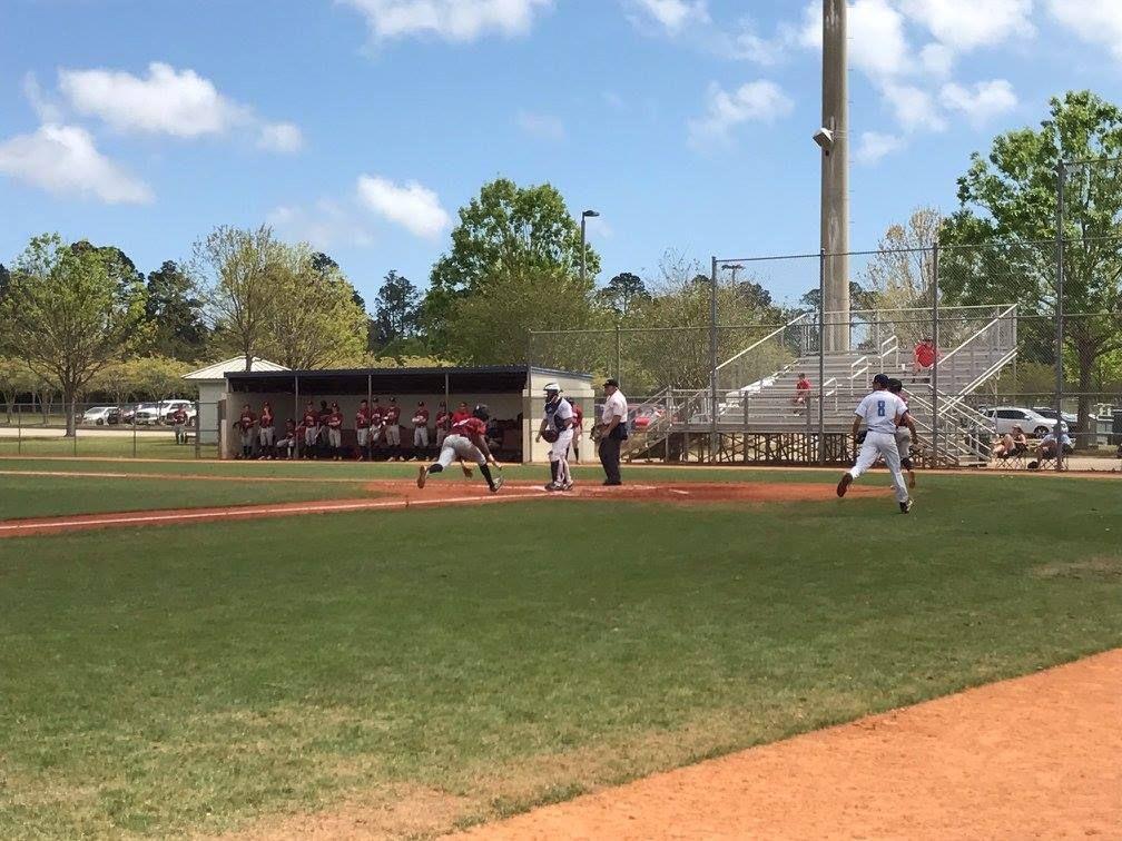 High School Baseball Teams Compete To Take Home The Gulf Coast Classic I Title Gsobsports Gametime High School Baseball Upcoming Events Sports