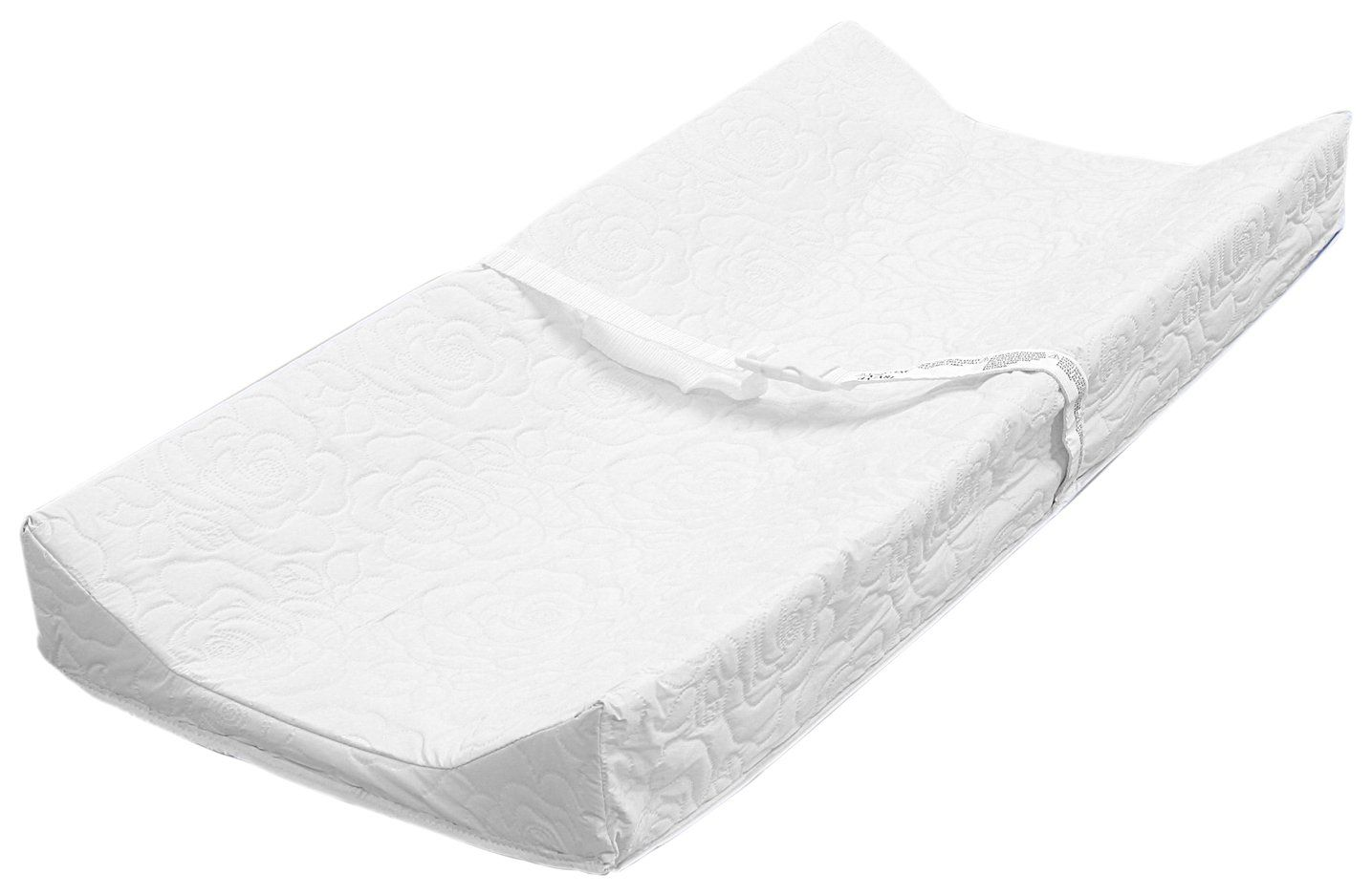 A dressertop changing pad you dont need a changing