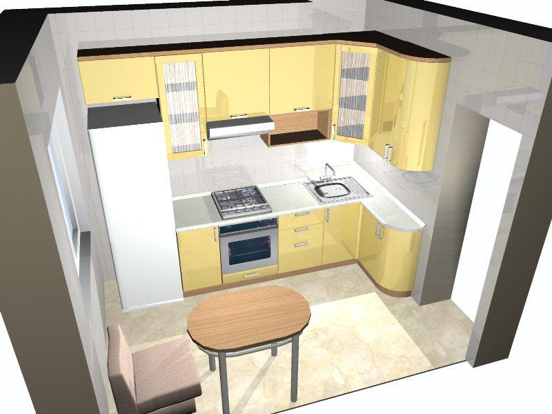 Скачать программа проектирования кухни