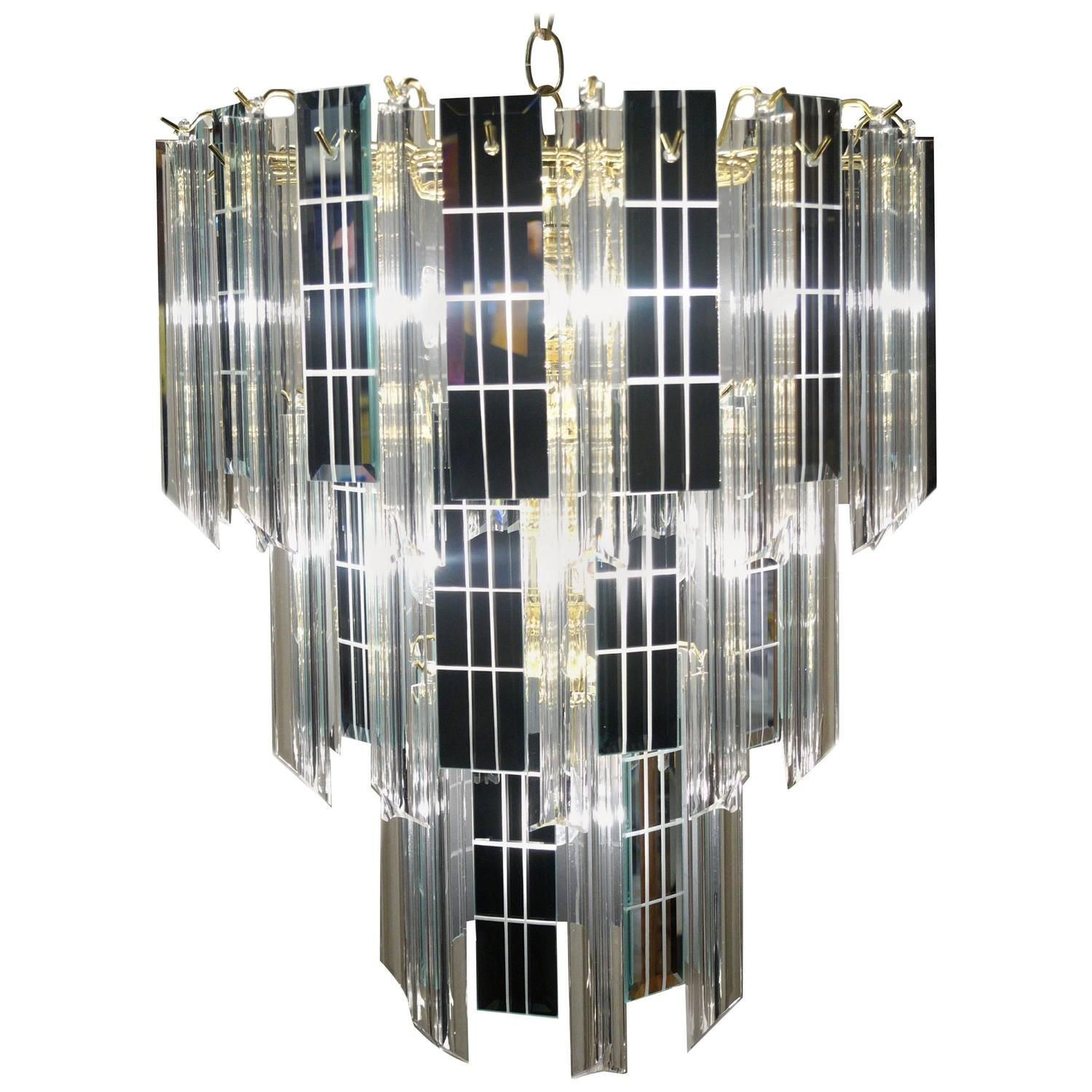your mirrored best glass also mod ombre lights light chandelier blown of antique for great pendant